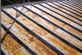 国分寺屋根塗装